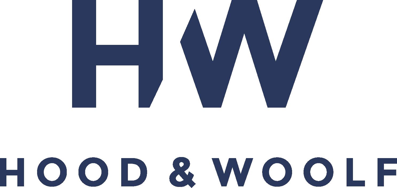 Hood & Wolf logo