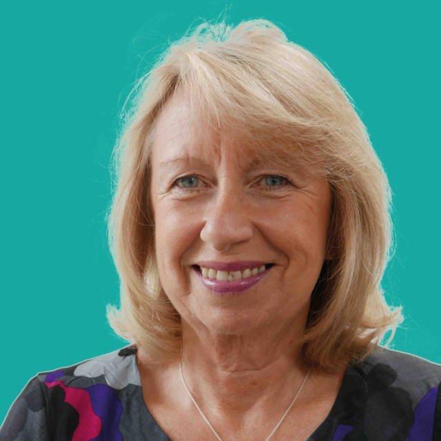 Linda Judge